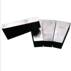 Magnesia carbon brick for electric furnace