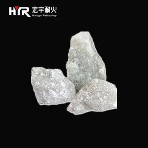 Большой кристалл плавленой магнезии