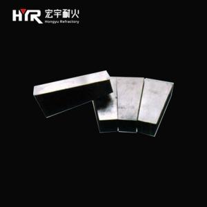 Углеродистый магнезиальный кирпич для электропечи